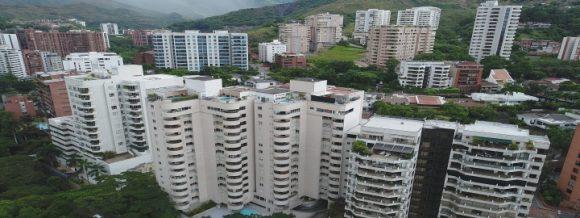 Medición del consumo de servicios públicos domiciliarios en la copropiedad
