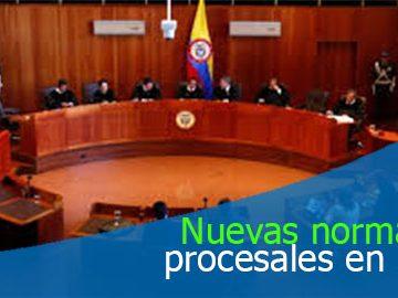 Código General del Proceso modificó la ley de propiedad horizontal