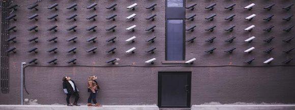 Tratamiento de datos personales a través de cámaras de vigilancia