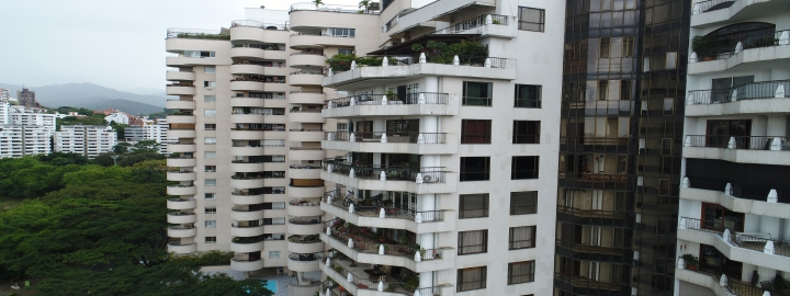 Interés de mora en propiedad horizontal desde julio 1 es el 2,38%