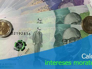 Cómo calcular correctamente los intereses moratorios