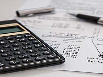 Estas son las reglas básicas sobre los honorarios del contador público
