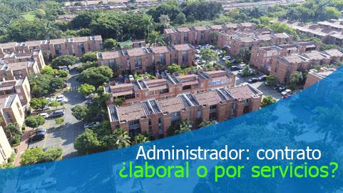 Vinculación del administrador no es de naturaleza laboral según lo indica la Corte Constitucional