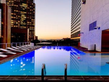 Hoteles no están sometidos a régimen de propiedad horizontal