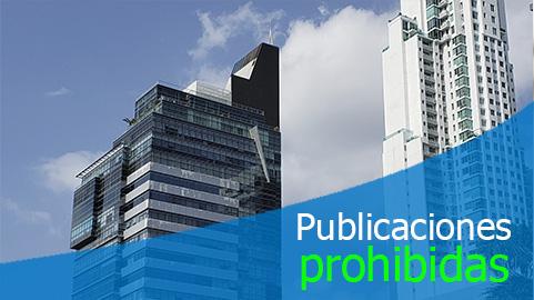 Administrador no puede publicar las respuestas a derechos de petición de un propietario