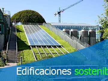 Edificios tienen 2 años para definir criterios de sostenibilidad