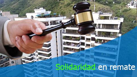 Quien adquiere en remate debe pagar expensas comunes no pagadas por anterior propietario