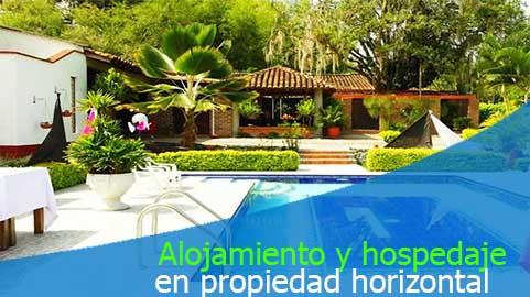 Circular DVT 003 del Viceministerio del Turismo sobre servicio de alojamiento y hospedaje en Propiedad Horizontal