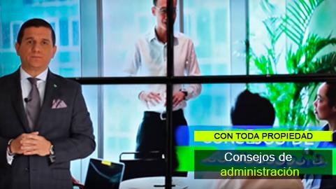 Cómo funcionan los consejos de administración? Son válidas las reuniones por WhatsApp?