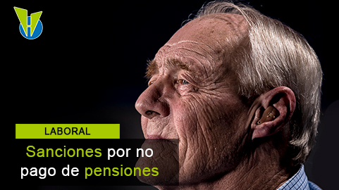 Sanciones por afiliación tardía o no afiliación de los trabajadores al sistema de seguridad social