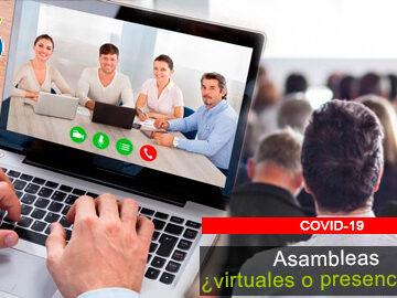 ¿El decreto 398 para las asambleas virtuales aplica en la Propiedad Horizontal?