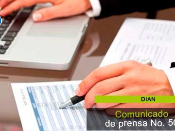 Lista de reglamentación para devoluciones automáticas de saldos a favor