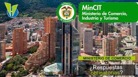 ¿El concepto del Ministerio de Comercio sobre la no aplicación del Decreto 398 en la P.H. es obligatorio?