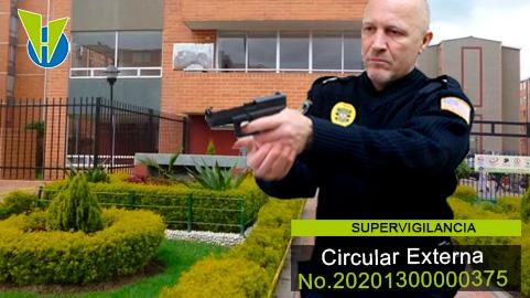 Circular Externa Nº 20201300000375
