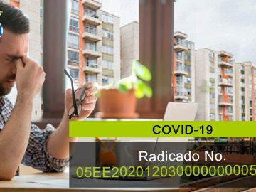 Respuesta Radicado No. 05EE2020120300000000057425