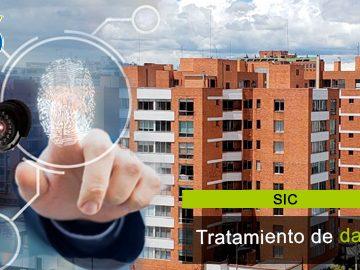 SIC expide Guía sobre el tratamiento de Datos Personales en la P.H.