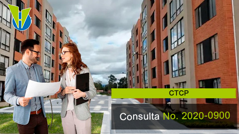Consulta No. 2020-0900