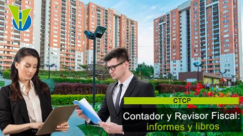 Precisiones sobre las funciones del contador y el revisor fiscal