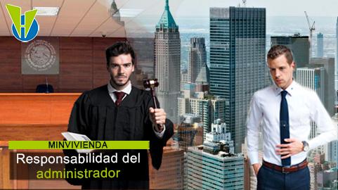 ¿Quién controla las extralimitaciones y abusos del administrador?